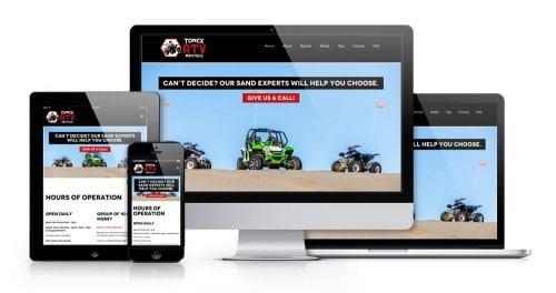 torex-website