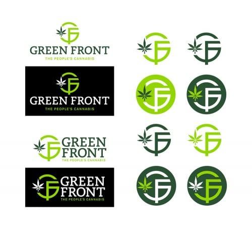 greenfront-logos